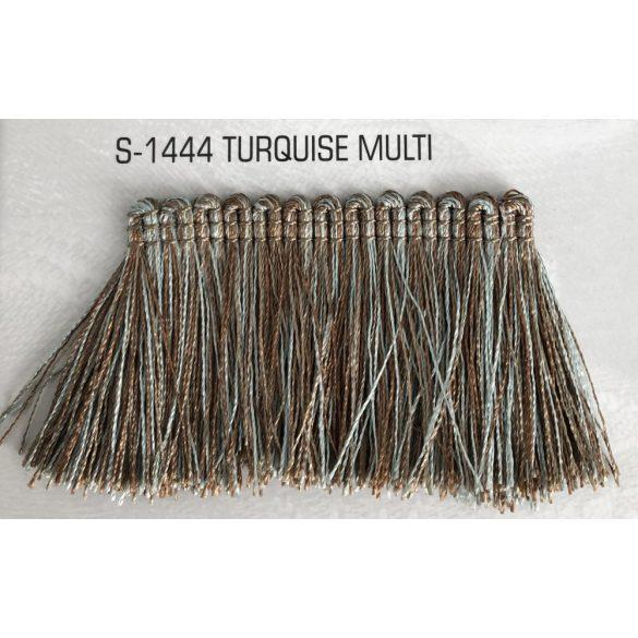 Turquise multi